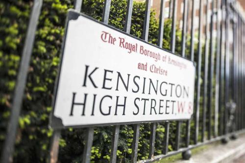 Luxury Apartments in Kensington photo 22