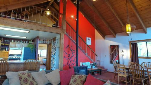 The Carefree House - Pagosa Springs, CO 81147
