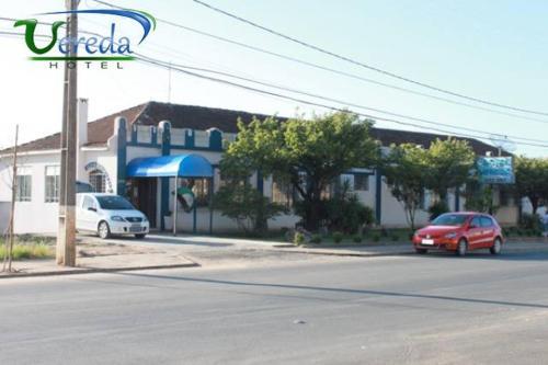 Foto de Hotel Vereda