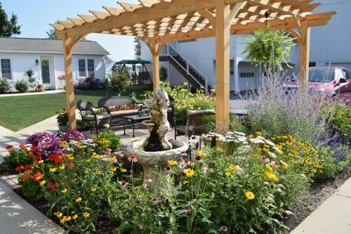 Country View Pa Bed And Breakfast - Kinzers, PA 17535