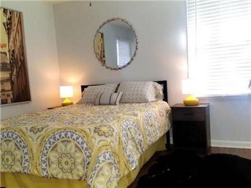 Mercer Villa B - Atlanta, GA 30337