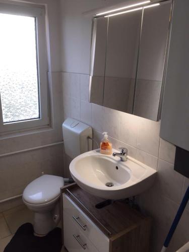 3-Zimmer Ferienwohnung nähe Darmstadt Foto 3