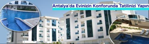 Antalya Piem Suites