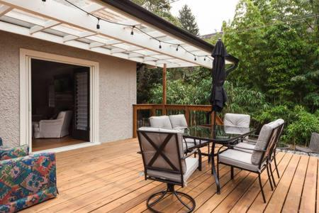 Renovated Estate Home - Vancouver, BC V6M 3N5