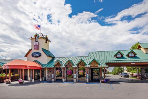 Best Western Plus GranTree Inn Photo