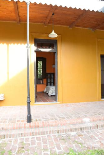 Vieja Alameda Estancia