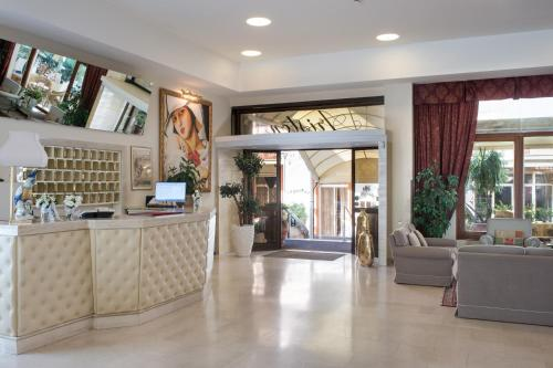 Hotel Ariston a Montecatini Terme
