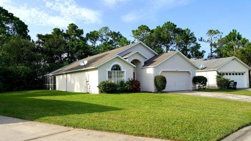 Dream Vacation At Tropical Paradise - Kissimmee, FL 34746