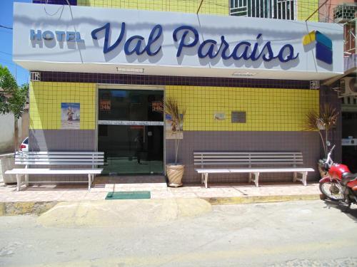 Hotel Val Paraiso