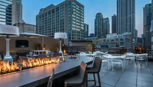 The Gwen, a Luxury Collection Hotel, Michigan Avenue Chicago photo 66