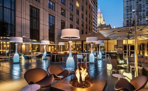 The Gwen, a Luxury Collection Hotel, Michigan Avenue Chicago photo 67