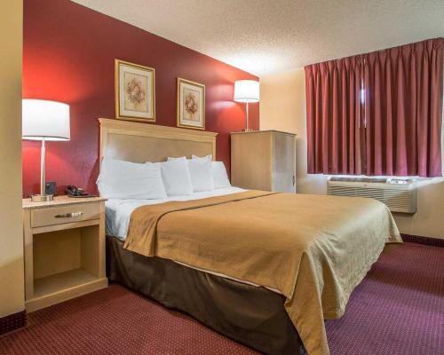 Rodeway Inn And Suites - Buena, NJ 08310