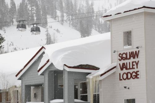 Squaw Valley Lodge Photo