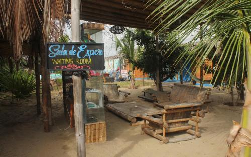 Psygon Surf Camp Photo