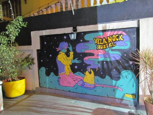 Vila Rock Hostel Photo
