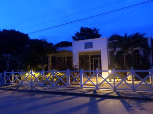 Foto de Hostal Casa del Mono Cuco