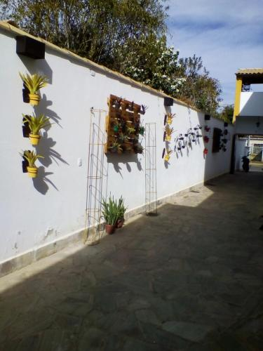 Pouso do Manu - Centro Histórico Photo
