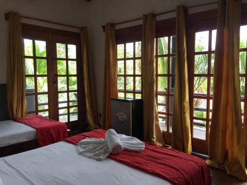 Hotel Mimos Photo