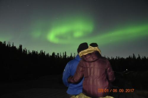 Northernstar Bnb - Yellowknife, NT X1A 3Z1
