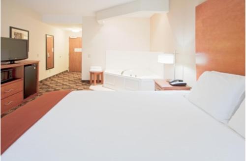Holiday Inn Express Hotel & Suites Bainbridge - Bainbridge, GA 39819