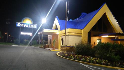 Days Inn Ocala Photo