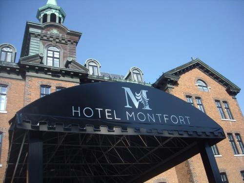 Hotel Montfort Nicolet Photo