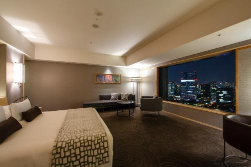 The Capitol Hotel Tokyu photo 82