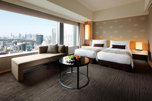 The Capitol Hotel Tokyu photo 112
