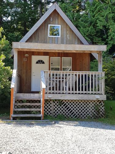 Reef Point Cottages Photo