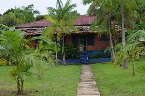 Foto de Eware Refugio Amazonico
