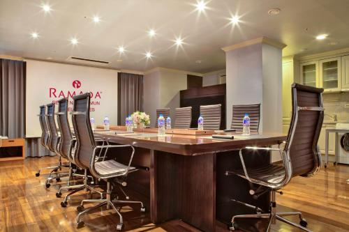 Ramada Hotel & Suites Seoul Namdaemun photo 48