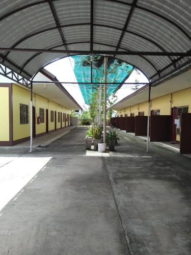 CW House