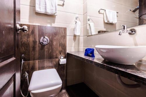 Hotel Veer Residency