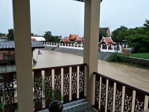 khun pra chote Homestay & Guesthouse photo 19