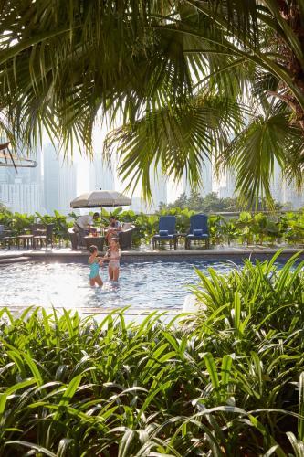 Mandarin Oriental, Kuala Lumpur photo 44