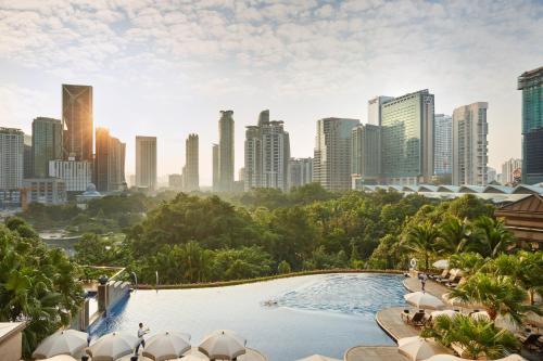 Mandarin Oriental, Kuala Lumpur photo 34