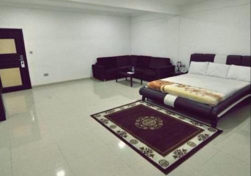 Tahir Guest Palace Photo