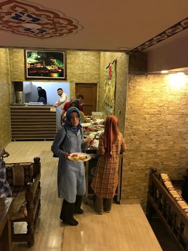 Sanlıurfa Ahranis Hotel rezervasyon