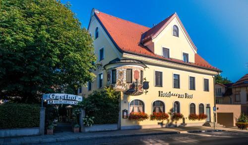 Hotel Gasthof zur Post photo 5