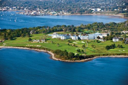 Samoset Resort On The Ocean - Rockport, ME 04856