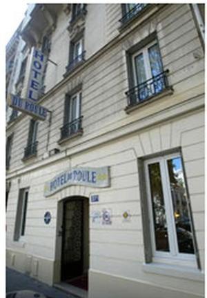 Hôtel Du Roule photo 7