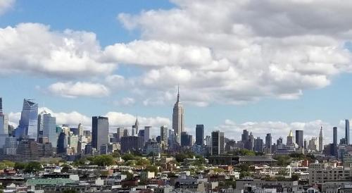 Jersey City Townhouse - Jersey City, NJ 07307