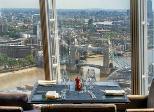 Shangri-La Hotel at The Shard, London photo 44