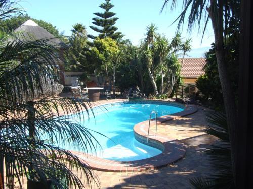 Gordon's Bay Guesthouse Photo