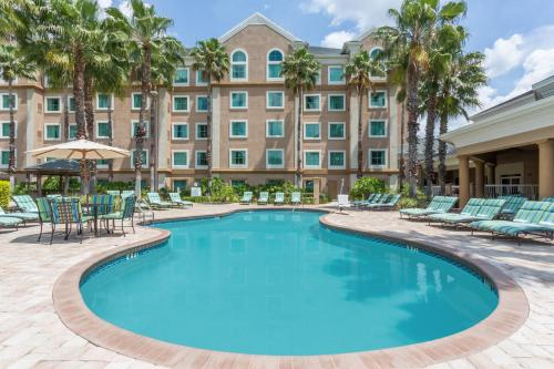Hawthorn Suites by Wyndham Lake Buena Vista, a staySky Hotel & Resort photo 23