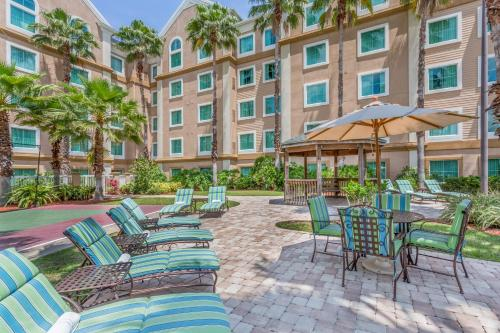 Hawthorn Suites by Wyndham Lake Buena Vista, a staySky Hotel & Resort photo 27