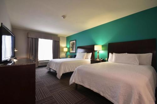 Hilton Garden Inn Fayetteville Hotel