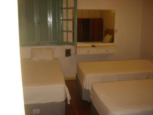 Hotel Internacional São Paulo Photo