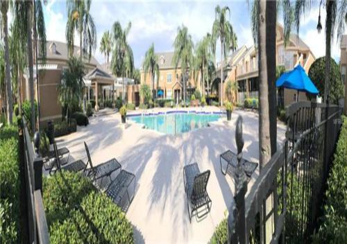 Sea World Townhome - Orlando, FL 32839