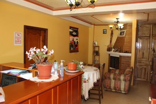 Casa de Luis Photo